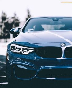 Image in bmw collection by ♛ нαмzą ♛ on We Heart It Bmw M4, Mini John Cooper Works, Carros Bmw, Bmw Convertible, Bmw Wallpapers, Bmw Love, Bmw Cars, Car Photos, Amazing Cars