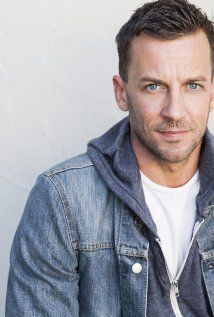 "Craig Parker. I always loved the actor I knew only as ""The Hot Elf"" in Lord of the Rings. Just found out this hunk, who I've fallen for, IS THAT ELF. It's like destiny or something."