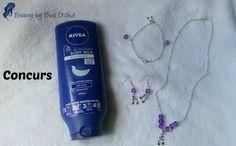 Concurs - Beauty by Blue Orchid Blue Orchids, Beauty, Beauty Illustration