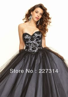 Free Shipping Ball Gown Organza Sweetheart Floor length Sleeveless Crystal And Appliques Prom Dress Of Princess-in Prom Dresses from Apparel... plus size
