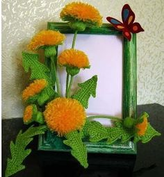 Cómo hacer flores con hilo de bordado ~ Solountip.com