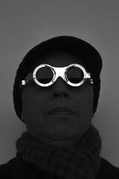 Hiroshi Sugimoto  Portrait