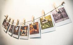 thatgrungegirl - Roomspiration: Polaroids! - Girlscene