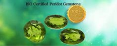 Peridot stones have been in use for thousands of years, and were historically called Olivine. It is known as a stone for happiness and prosperity. If you want to purchase 100% pure and Authentic Peridot Gemstones  visit AstroDevam.com, Call:- +91-9650511113