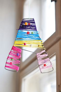 "This is such a cute idea for kids! ""fontcrafts"""