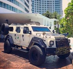 Gurkha Military version of the Conquest Knight XV.You can find Military vehicles and more on our website.Gurkha Military version of the Conquest Knight XV. Cool Trucks, Big Trucks, Pickup Trucks, Army Vehicles, Armored Vehicles, Carros Suv, Bug Out Vehicle, Off Road Vehicle, Vehicle Wraps