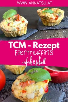 The perfect combination of omelette and muffin: egg muffin! Egg muffins are . Shrimp Deviled Eggs, Colored Deviled Eggs, Deviled Eggs Recipe, Omelette Muffins, Omelette Recipe, Healthy Egg Recipes, Keto Recipes, Healthy Kids, Keto Diet Review