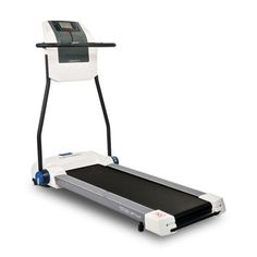 Find it at the Foundary - LifeSpan TR100 Compact Treadmill
