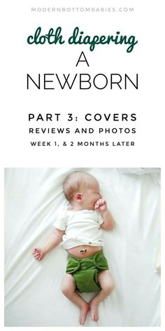 Cloth Diapering a Newborn Part The covers. Cloth diaper covers to use with newborn prefolds, fitt Kindergarten, Cloth Diaper Covers, Cloth Diaper Storage, Cloth Diaper Reviews, Diaper Brands, Newborn Diapers, Diaper Babies, Baby Newborn, Pregnancy Information