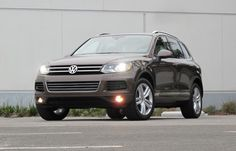 Volkswagen Touareg | IslaReal.com | Isla Real | Property Management | Islands Property for Rent Worldwide | Villa for Rent from Ibiza to Honolulu