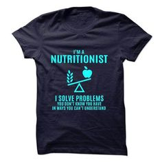 Love being - NUTRITIONIST T-Shirts & Hoodies