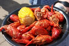 Florida Seafood Festivals not to be missed - Stone Crab Festival - Naples, FL.