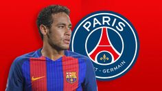 Paris St-Germain have signed Brazil forward Neymar for a world record fee of euros from Barcelona. Neymar Psg, Opportunity Cost, Sports Fanatics, World Records, Barcelona, Challenges, Football, Best Deals, American Football