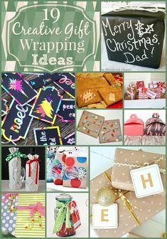 Handmade gifts during the holidays can really mean a lot to some people. There are simple handmade gifts and more elaborate handmade gifts as well. I put together a list of the simpler ones, becaus…