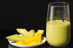 Avocado-Mango Smoothie. Walnuts possess more heart-healthy omega-3 fats than any other nut. No walnuts in your pantry? You can also try buzzing walnut butter into the mix.