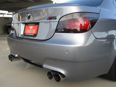 2006 BMW M5 V10 Engine, Head Up Display, Blue Books, Rear Seat, Bmw M5, Dream Cars, Motorbikes