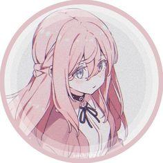 Cool Anime Girl, Cute Anime Pics, Beautiful Anime Girl, Kawaii Anime Girl, Anime Art Girl, Anime Angel, Anime Oc, Aesthetic Themes, Aesthetic Anime