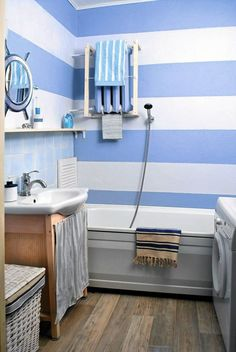 Refresh your bathroom with small budget