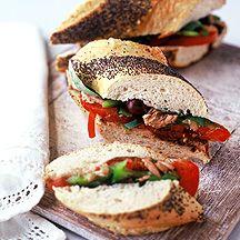 Sandwichs WW