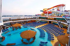 Carnival cruise deals and cruise packages to the most popular destinations. Find great deals and specials on Caribbean, The Bahamas, Alaska, and Mexico cruises. Vacation Deals, Vacation Destinations, Dream Vacations, Vacation Spots, Family Vacations, Cozumel, Carnival Breeze, Cruise Outfits, Best Cruise