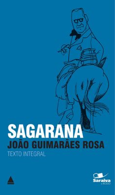 Sagarana - Col. Saraiva de Bolso
