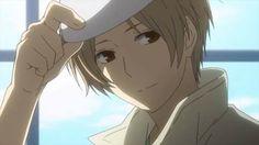 Natsume Takashi Deer Eyes, Golden Lake, Natsume Takashi, Hotarubi No Mori, Otaku, Natsume Yuujinchou, Anime Crossover, Bishounen, Anime Demon
