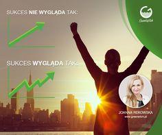 Sukcesu nie osiąga sie tak po prostu. Sukces wymaga wyjścia poza własną strefę komfortu. Kiedy decydujesz się na zmiany w życiu i towarzyszy temu dziwne, niemiłe uczucie - to dobry znak. Znak, że opuszczasz tę strefę.   #Arbonne #sukces #GreenWitch www.rekowska.com