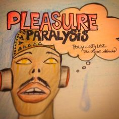 Peaceful Pleasure Paralysis by Polystylez the Real Adonis - DistroKid Peace, Sobriety, World