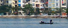 Ho Tay (West Lake). #vietnam #westlake #hotay #travel #hanoi
