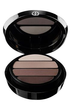Giorgio Armani 'Eyes to Kill' Eye Palette available at #Nordstrom