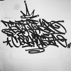 Handstyler: There's Art In A Tag | British Colombia, by Keep6 ...
