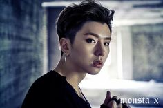 kihyun, monsta x, and kpop image
