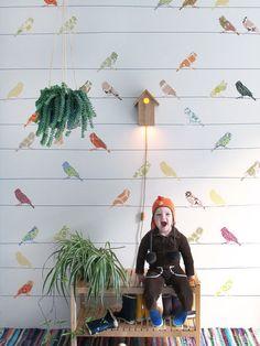 Inke : scandinave vintage | MilK - Le magazine de mode enfant