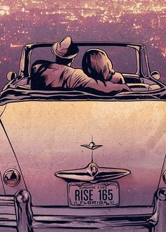 Imagem de sleeping with sirens, car, and sws