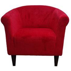 Found it at Wayfair - Savannah Barrel Chair