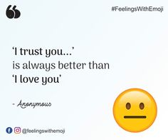 Emoji Love, I Trusted You, Live Happy, Always Love You, Read More, Trust Yourself, Poems, Life Quotes, Romance