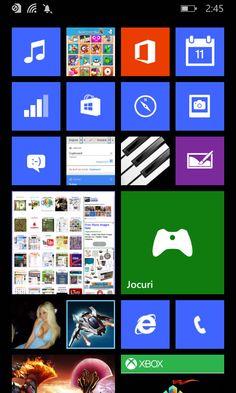 Poza de pe ecran - Pc Garaj Jocuri si Aplicatii pt Android & Windows