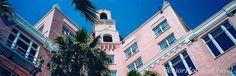 Loews-Don-CeSar-Hotel.St Petes Beach #Florida historic hotels