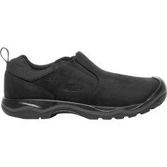 Keen Men's Rialto Slip On Casual Shoes, Black #ClogsShoesSlipOn