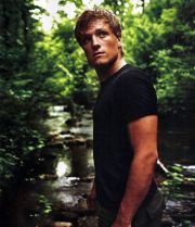 PEETA MELLARK!!!! idk how many times i hve repinned this