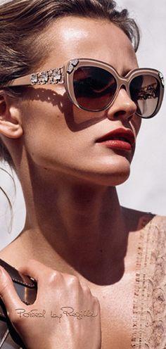 5a3c1a82ffa Regilla ⚜ Una Fiorentina in California Bvlgari Sunglasses