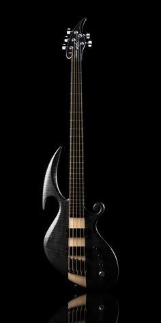 Esh Poseidon Bass