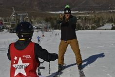 The Molly Gibson Lodge & Hotel Aspen were proud to be a part of the 2017 Aspen Winter Games, committed to changing the lives of children with cancer or another life-threatening illness.