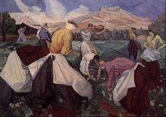 Cemal TOLLU - Sanatçı Detayı - Turkish Paintings Paintings, Art, Art Background, Paint, Painting Art, Kunst, Performing Arts, Painting, Painted Canvas