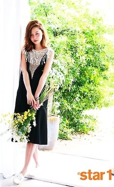 Gong Hyo Jin! My favorite Kdrama actress!