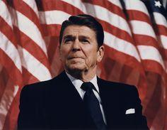 Ronald Reagan-