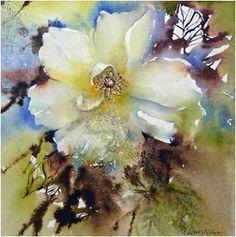 Watercolour by jane betteridge