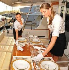 We offer exclusive yachts in Dubai with a professional crew personnel cooks as well as hostesses. According to the individual client requirements.