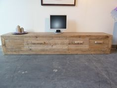 1000+ images about Tv meubel on Pinterest  TVs, Van and Met
