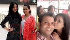 Instagram Pictures Of Shweta Tiwari Prove That She Is Enjoying Her 'Baby Bump'…